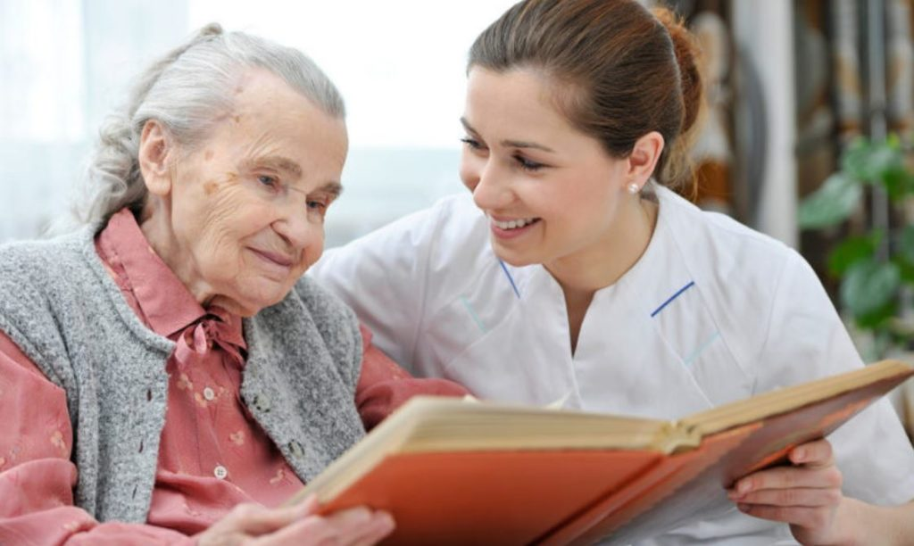 What should you not say to someone with dementia Dealing With Dementia | My Delta Care