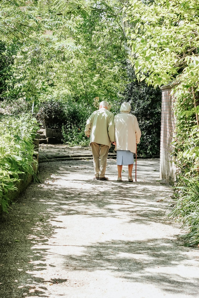 Benefits of Choosing Residential Aged Care | My Delta Care
