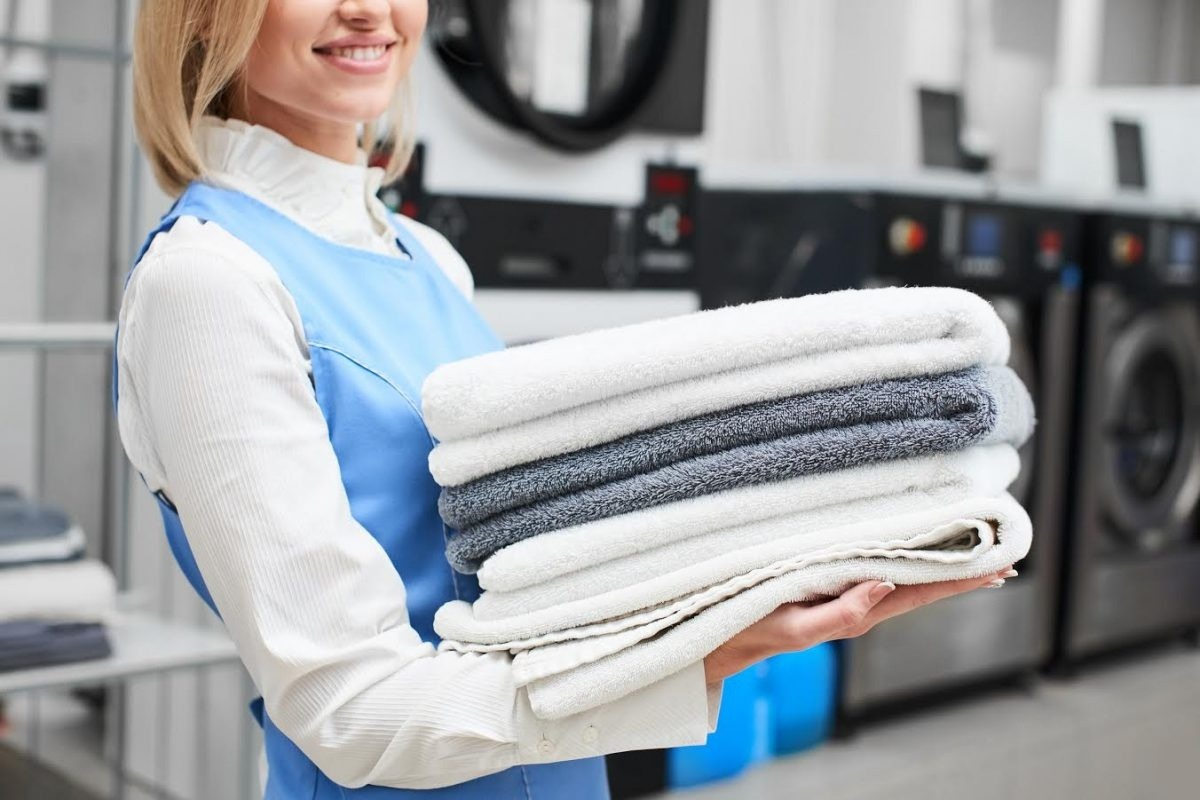 How We Handle your Clothing and Laundry Aged Care Laundry Services | My Delta Care