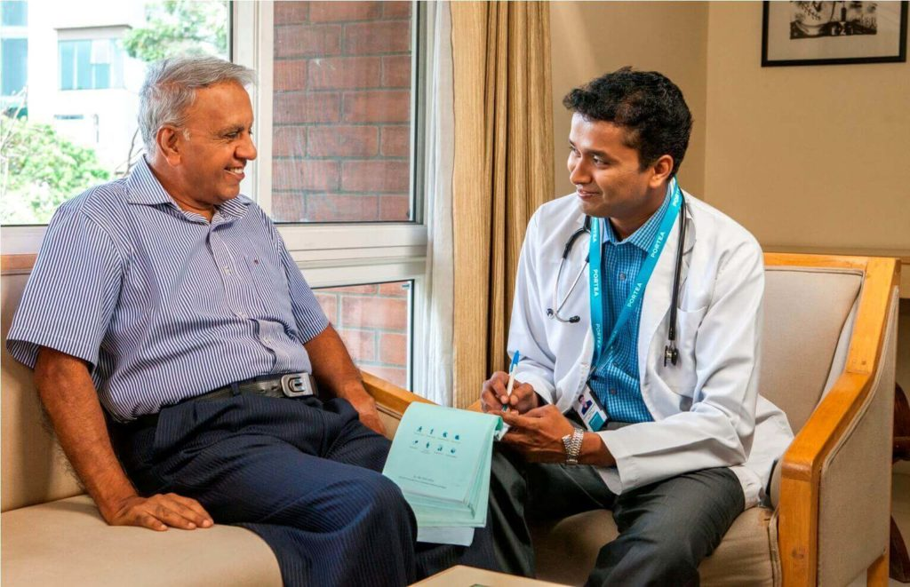 Home Doctor Services for the Elderly in Australia | My Delta Care