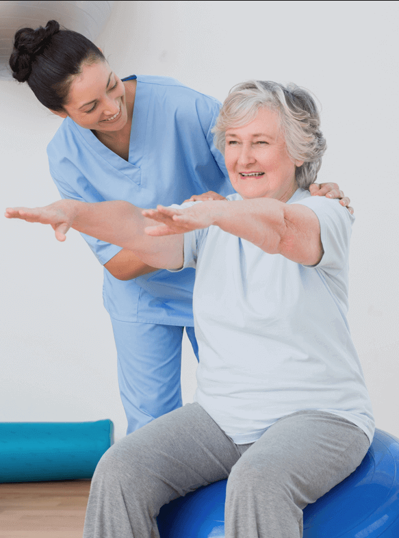 Physical Health Assessment And Care Plans Aged Care Physiotherapy | My Delta Care