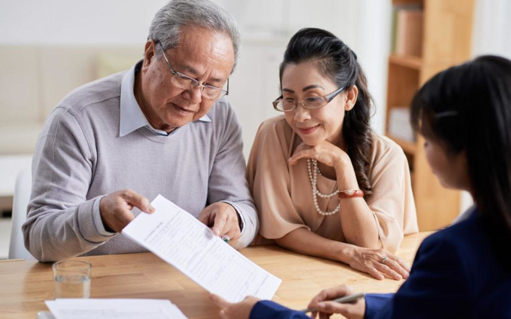 Who Are The People Involved in Planning Aged Care Planning | My Delta Care