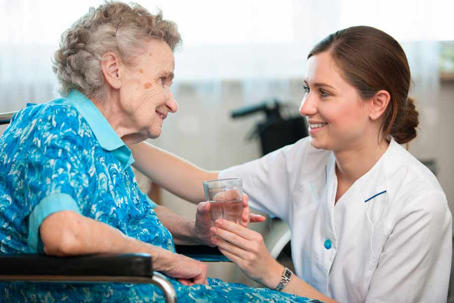 What is the main difference between dementia and delirium Dementia Vs Delirium   My Delta Care
