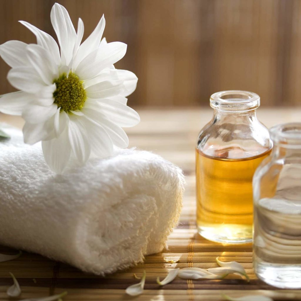 Aroma Therapy Complementary Therapies | My Delta Care