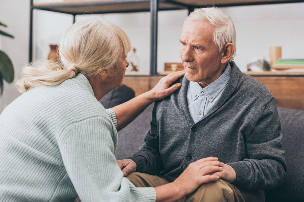 Caring for a Loved One with Dementia Understanding Dementia | My Delta Care