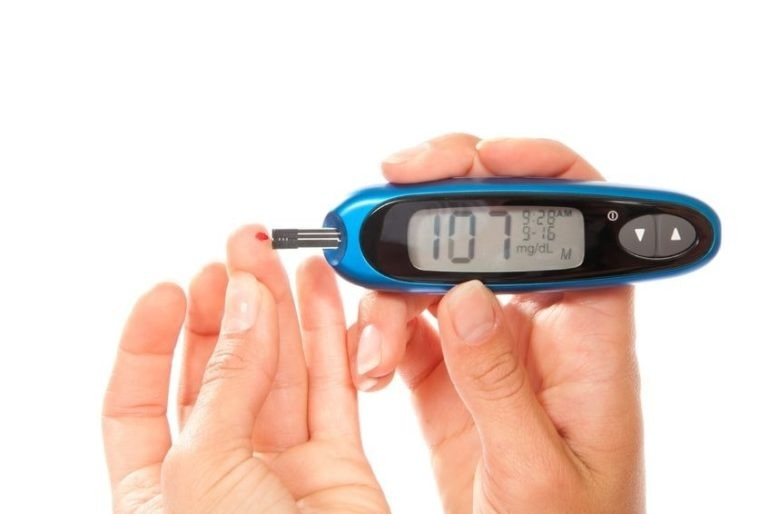 Complications Due to Diabetes Aged Care Podiatry Services | My Delta Care