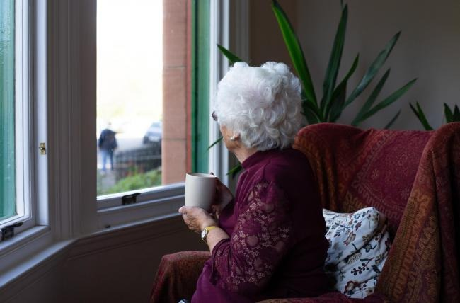 Effects of Lockdown on People in Residential Aged Care Facilities Lockdown Consequences in Victoria   My Delta Care