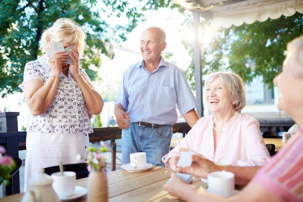 Suitable Activities for People Living with Dementia Living with Dementia | My Delta Care