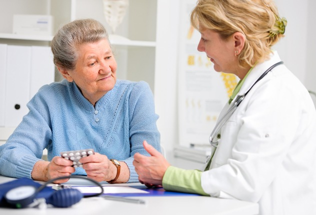 Assessing the Final Stages of Dementia Before Death