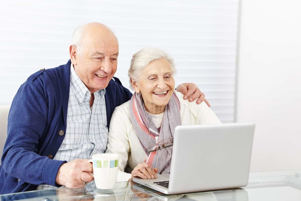 Addressing the Challenges Tech Resources for Senior Australians in Victoria | My Delta Care