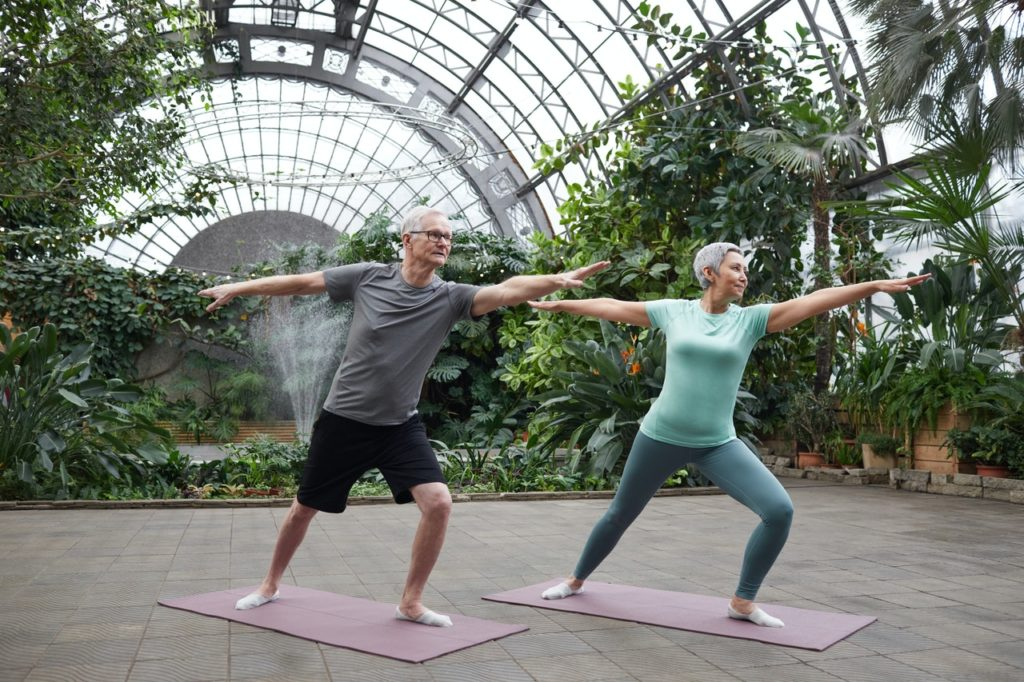 Be Part of the Community: Clubs and Organisations for Seniors in Vic, Au